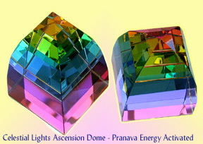 Pranava Dome of Ascension to order call (800)498-7182